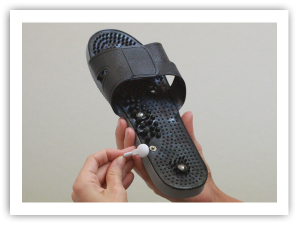 Ipro Massager III Connecting Shoe